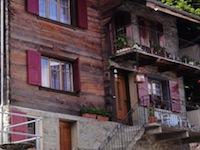 Agence immobilière Vex - TissoT Immobilier : Maison 6 pièces