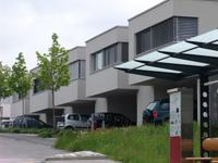 Villars-sur-Glâne TissoT Immobilier : Appartement 4.5 pièces