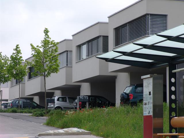 Villars-sur-Glâne Wohnung 3.5 Zimmer