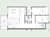Villars-sur-Glâne 1752 FR - Appartement 3.5 pièces - TissoT Immobilier
