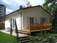 Versoix 1290 GE - Villa individuelle 4 pièces - TissoT Immobilier
