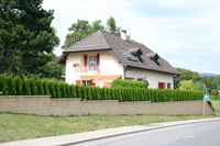 Le Vaud -             Detached House 5.5 Rooms