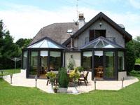 Villa individuale 7 Locali Anières