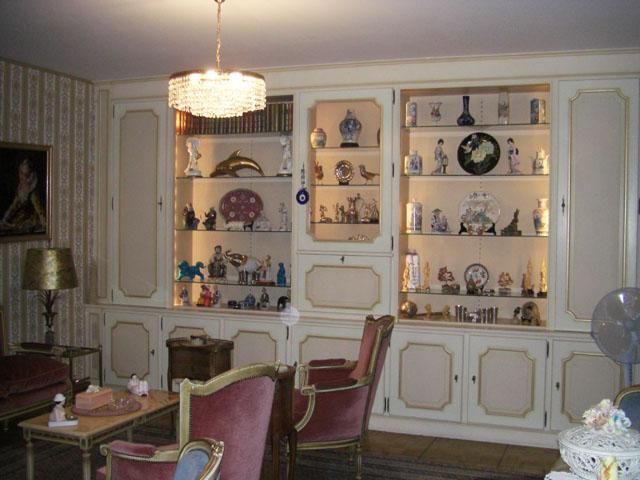 Genève Wohnung 6 Zimmer