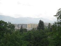 Achat Vente Genève - Appartement 6 pièces