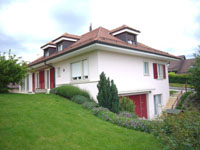 Detached House 7 Rooms Denges