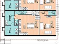 Bien immobilier - Grandson-Tuileries - Villa 6.5 pièces