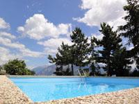 Randogne - Splendide  7Zimmer - Immobilien Verkauf - TissoT