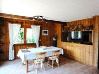 Savièse 1965 VS - Chalet 5 pièces - TissoT Immobilier