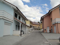 Semi-detached house 5.5 Rooms Avenches