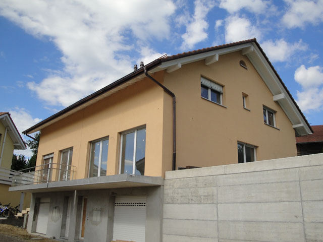 Avenches Semi-detached house 5.5 Rooms