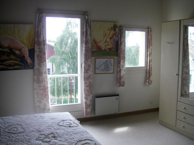 Bogis-Bossey Semi-detached house 6.5 Rooms
