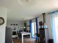 Bien immobilier - Fully - Villa jumelle 4.5 pièces