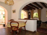 Bien immobilier - Trélex - Villa mitoyenne 7 pièces