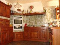 Trélex 1270 VD - Villa mitoyenne 7 pièces - TissoT Immobilier
