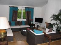 Chavannes-de-Bogis TissoT Immobilier : Villa individuelle 8 pièces