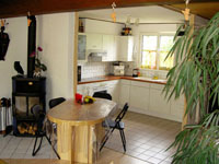Bossonnens - Splendide Villa 3.5 pièces - Vente immobilière