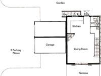 Vendre Acheter Bossonnens - Villa 3.5 pièces