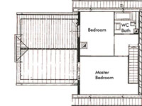 Agence immobilière Bossonnens - TissoT Immobilier : Villa 3.5 pièces