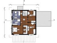 Vich 1267 VD - Villa jumelle 6.5 pièces - TissoT Immobilier