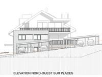 Echallens TissoT Immobilier : Duplex 3.5 pièces