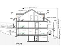 Achat Vente Echallens - Duplex 3.5 pièces