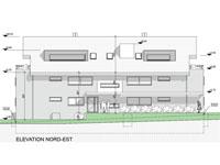 Bien immobilier - Echallens - Appartement 3.5 pièces
