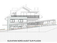 Echallens TissoT Immobilier : Appartement 3.5 pièces