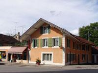 Oron-la-Ville - Splendide Villa 5 pièces - Vente immobilière