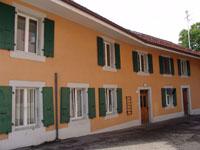 Villa 5 Locali Oron-la-Ville