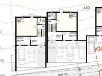 Vendre Acheter Pomy - Villa contiguë 6.5 pièces