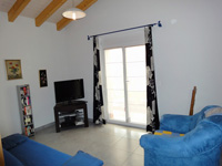 Agence immobilière Saxon - TissoT Immobilier : Villa individuelle 4.5 pièces
