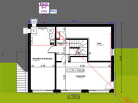 Bien immobilier - Vuadens - Villa 5.5 pièces