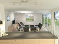 Bien immobilier - Le Mouret - Villa individuelle 7 pièces