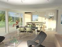 Le Mouret 1724 FR - Villa individuelle 7 pièces - TissoT Immobilier