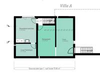Vendre Acheter Le Mouret - Villa individuelle 7 pièces