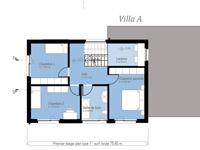 Achat Vente Le Mouret - Villa individuelle 7 pièces