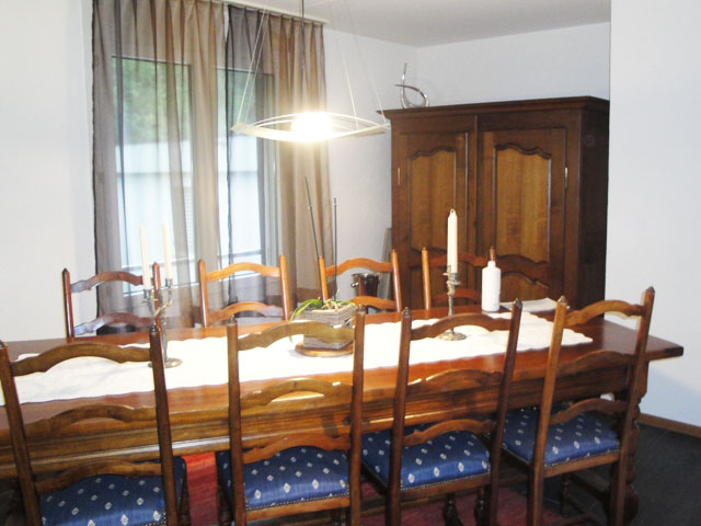 Boudry Wohnung 4.5 Zimmer