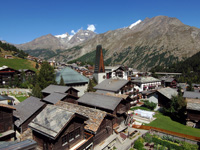 Duplex 6.5 Rooms Saas-Fee