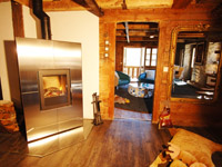 Saas-Fee TissoT Immobilier : Duplex 6.5 pièces