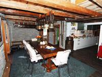 Agence immobilière Saas-Fee - TissoT Immobilier : Duplex 6.5 pièces
