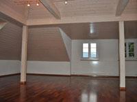 Yverdon-les-Bains -             Duplex 5.5 Rooms