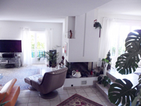 Bien immobilier - Chézard-St-Martin - Villa individuelle 8.5 pièces