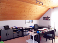 Chézard-St-Martin TissoT Immobilier : Villa individuelle 8.5 pièces