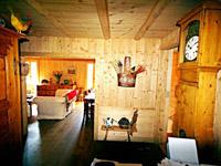 Bien immobilier - Crans-Montana - Chalet 6 pièces