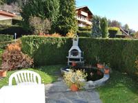 Blonay TissoT Immobilier : Villa individuelle 4.5 pièces