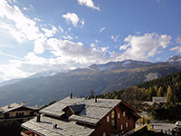 Crans-Montana - Nice 3.5 Rooms - Sale Real Estate