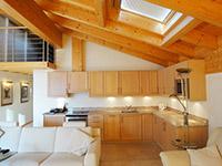 Crans-Montana TissoT Immobilier : Appartement 3.5 pièces