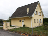 Bien immobilier - Belfaux - Villa individuelle 6 pièces