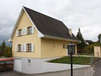 Belfaux TissoT Immobilier : Villa individuelle 6 pièces